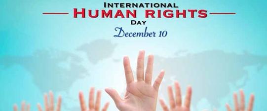 WORLD HUMAN RIGHTS DAY PDF