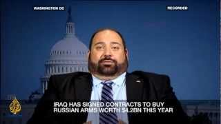 Inside Story - What is behind Iraq's arms deal with Russia - AlJazeera