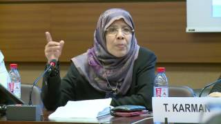 Nothing is safe - Side-event - 33rd HRC session - 23.09.2016 - Part II