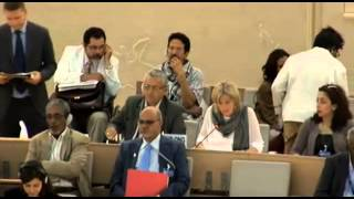 23 Session of the Human Rights Council - Item 4