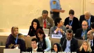 24 session - Human Rights Council - Item 3 - Ms.Dhifaf Christina Ati
