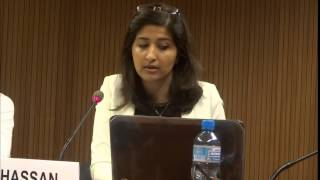Side-event: Palestinian Refugees in Diaspora and their Right of Return, Where to?