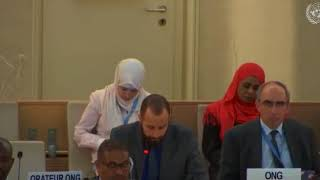 HRC 38th Session: Item 8 - General Debate - Konstantinos Kakavoulis, 2 July 2018
