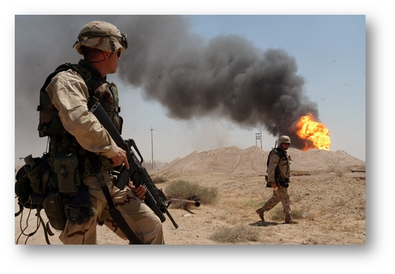 The partiality system in Iraq after occupation in 2003 And its impact on Foreign Policy