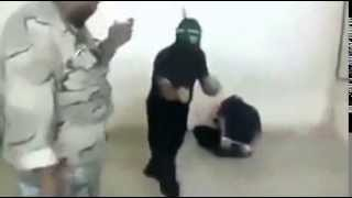 Militias crimes in Iraq - Torture