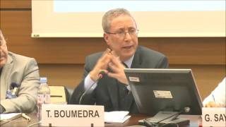 Exporting Terrorism and Sectarian Discrimination - 22 September 2016 - 33rd HRC Session