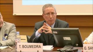 Exporting Terrorism and Sectarian Discrimination - 22 September 2016 - 33rd HRC Session ENGLISH