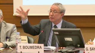 Exporting Terrorism and Sectarian Discrimination - 22 September 2016 - 33rd HRC Session FULL