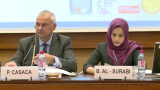 Nothing is safe - Side-event - 33rd HRC session - 23.09.2016 - Part I