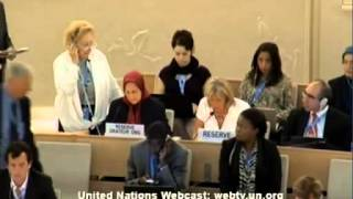 24 Session of the Human Rights Council - Item 2