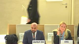 42nd Session UN Human Rights Council - Fossil Fuel Production in Developing Countries under UPR of Norway - Inder Comar