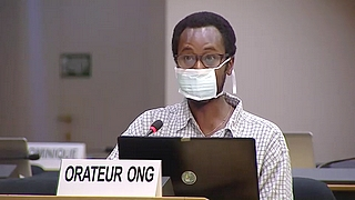 43rd Session UN Human Rights Council - Modern day racism & implementation of DDPA under Item 9: General Debate - Mr. Mutua K. Kobia